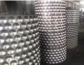 型煤压球机零件